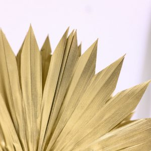 palmblatt gold