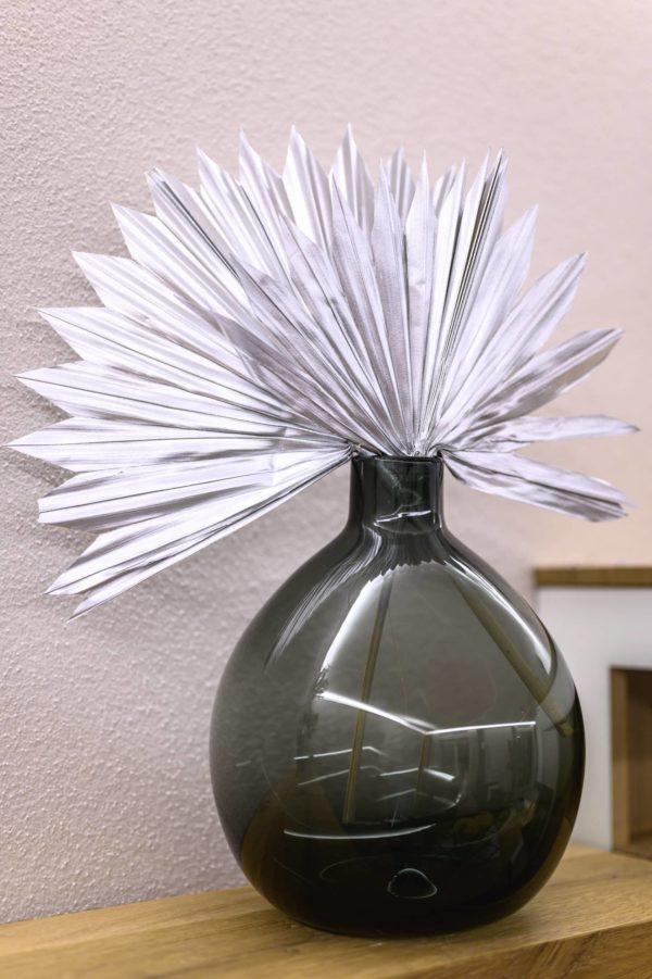 Palmblatt silber