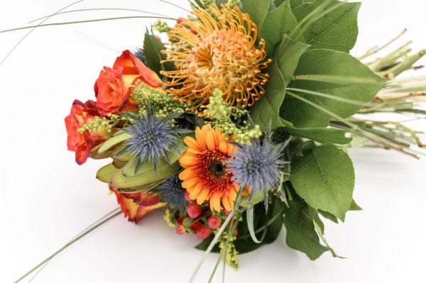 Staruß Blumen