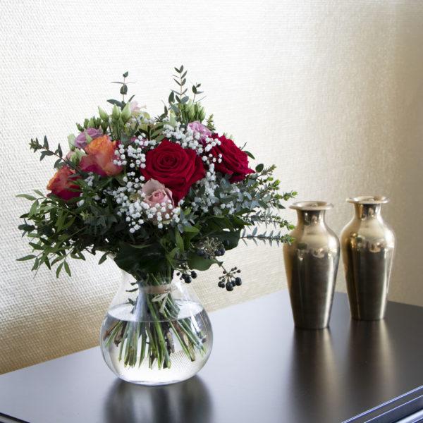 Stimmungsbild Alles Liebe zum Geburtstag scaled Blumen Heller