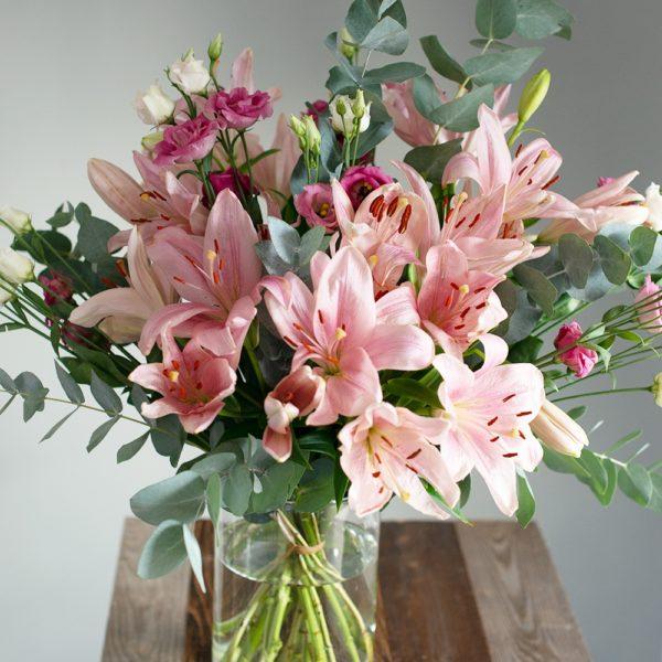 Stimmungsbild Herzklopfen Blumen Heller