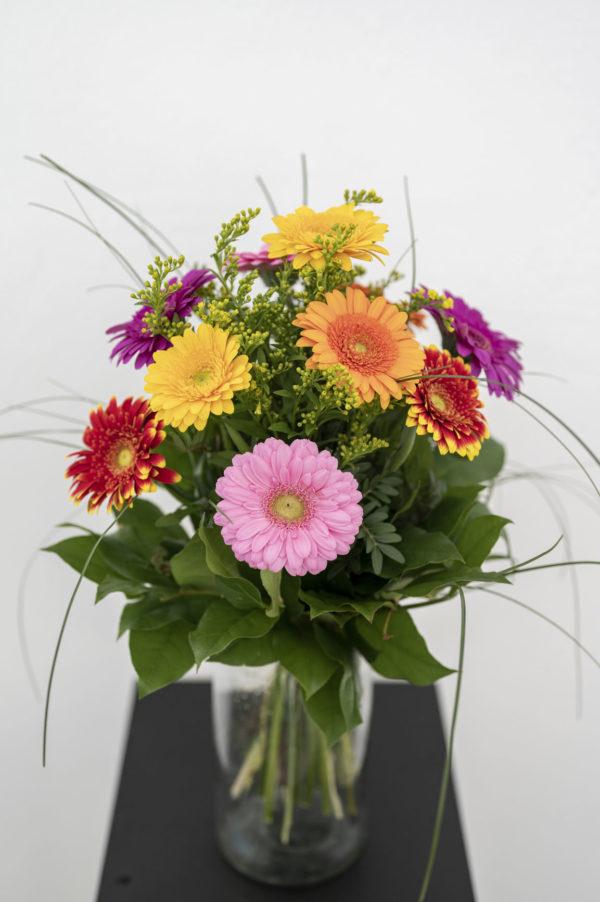 Gerberastrauß Blumenstrauß