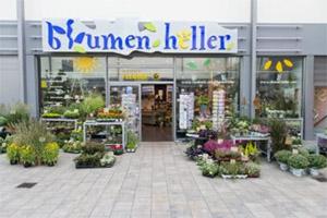 Blumenladen Ansbach